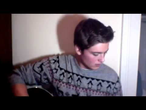 Winter Song by Sara Bareilles and Ingrid Michaelson Acoustic Cover