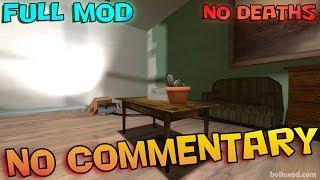 Half-Life 2: WATCHING PAINT DRY - Full Walkthrough