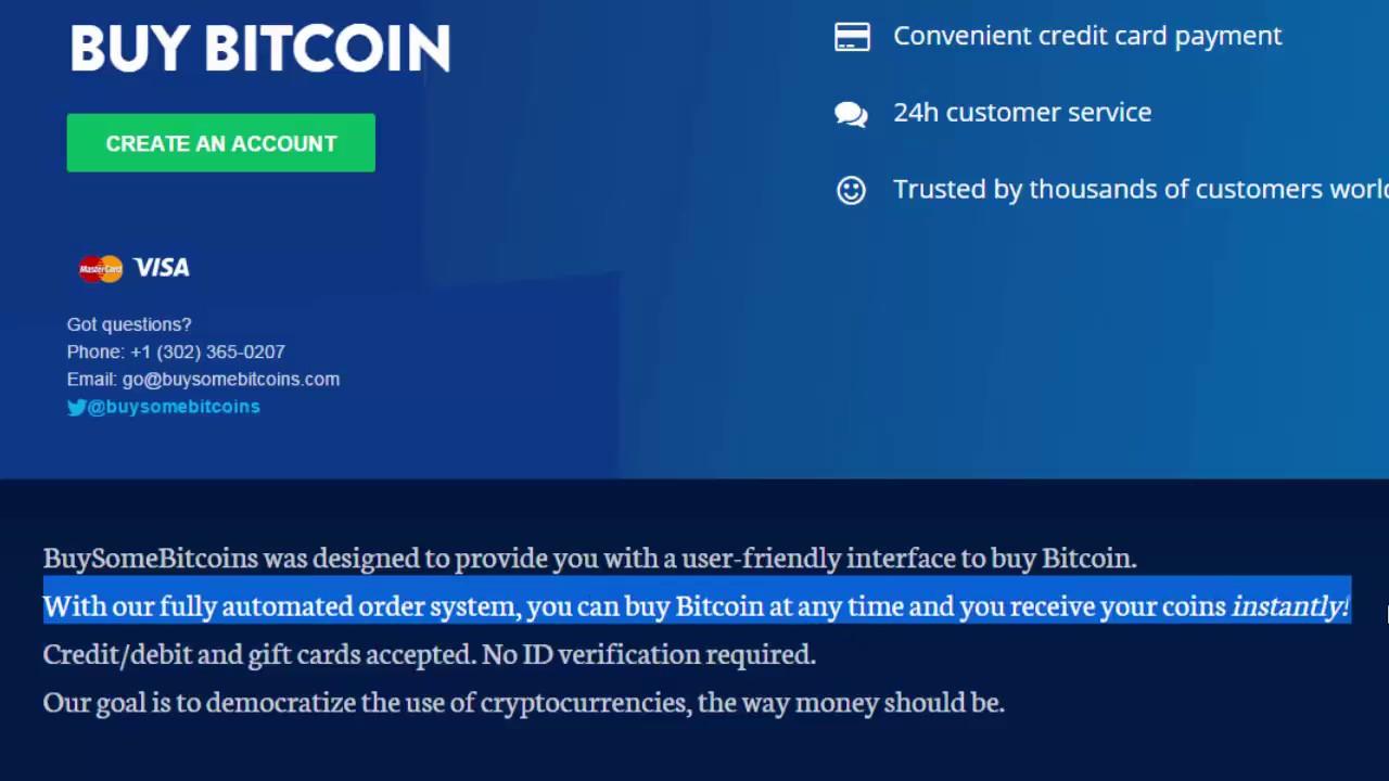 Bitcoin wallet standard