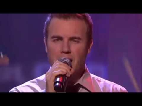 Take That - Patience (so Beautifully Intense Gary Barlow)