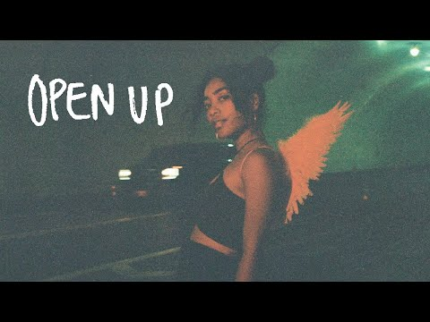 UMI – Open Up