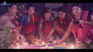 Dashain Tihar - Nepalgunj Artist | New Nepali Tihar Deusi Bhailo Song 2015