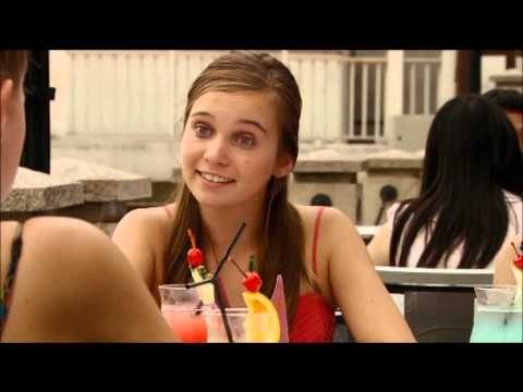 El Cibermundo de las Chicas Episodio 01