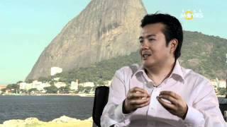 STAR Movies VIP Access: Fast Five - Justin Lin (Part 2/2)