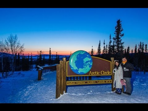 10 Tourist Attractions In Alaska Must Be Visited