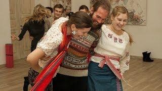 Гречаники. Український народний танець