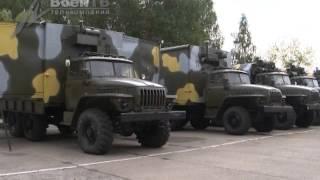 Военное обозрение (27.08.2015) Передача военной техники