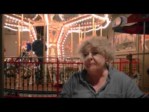 Bertazzon Carousel New England Carousel Museum 5-3-2012.mov