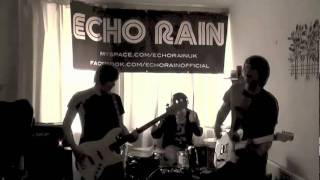 Echo Rain - Not Here To Make Friends (OFFICIAL MUSIC VIDEO)