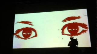 Francisco Colasanto / eigenharp TAU / Transición II