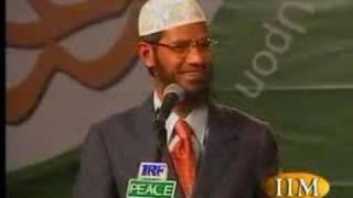 Dr. Zakir Naik  Prophet In Hindu Scriptures (1- 7)