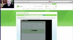 H&R Block Tax Estimator 2012, 2013