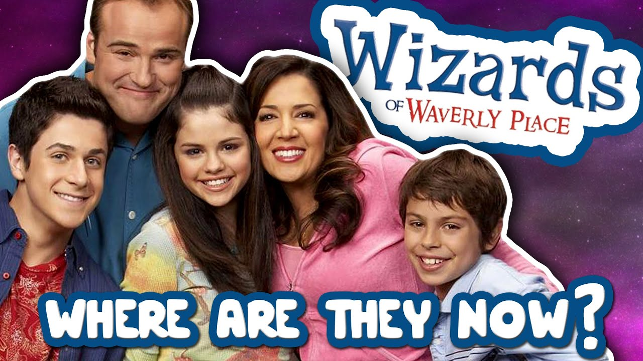 (Dj)DaVe Creations...: Wizards of Waverly Place Season 4 ... |The Wizards Wiverly Place