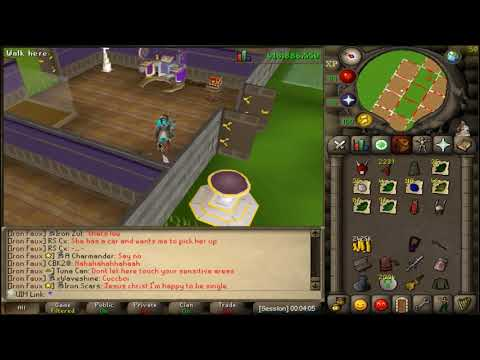 Thumbnail: The End Of UIM Link For Now