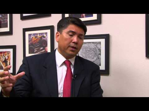 City Manager Profile: Daniel Valenzuela