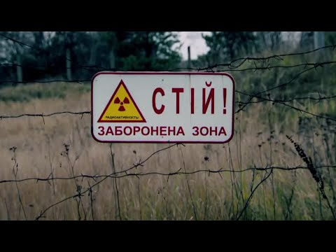 Chernobyl Exclusion Zone Challenge | Top Gear | Series 21 | BBC