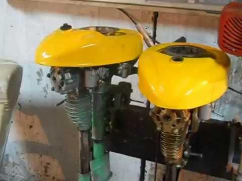лодочный мотор стрела зиф