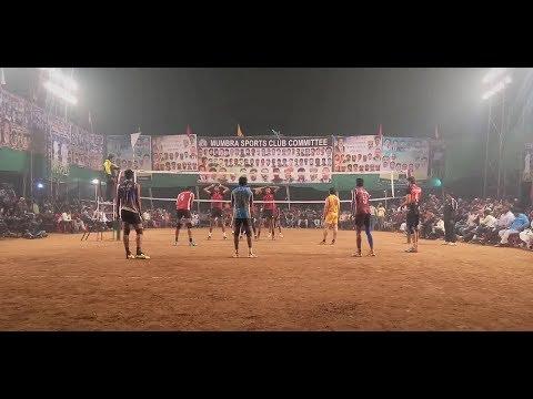 Final Match Between New India Sport Club Nashik Vs S K  Enginnering Set-3.