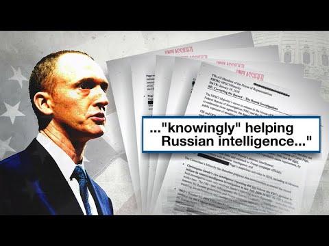 Congress releases Democratic intelligence memo