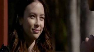 TVD Music Scene - Marchin On (Timbo Version) - Timbaland with One Republic - 1x20