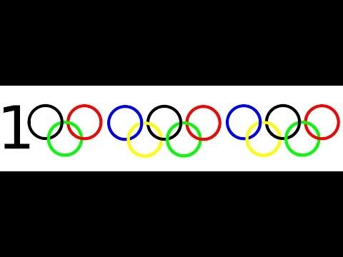 Деньги на олимпиаде
