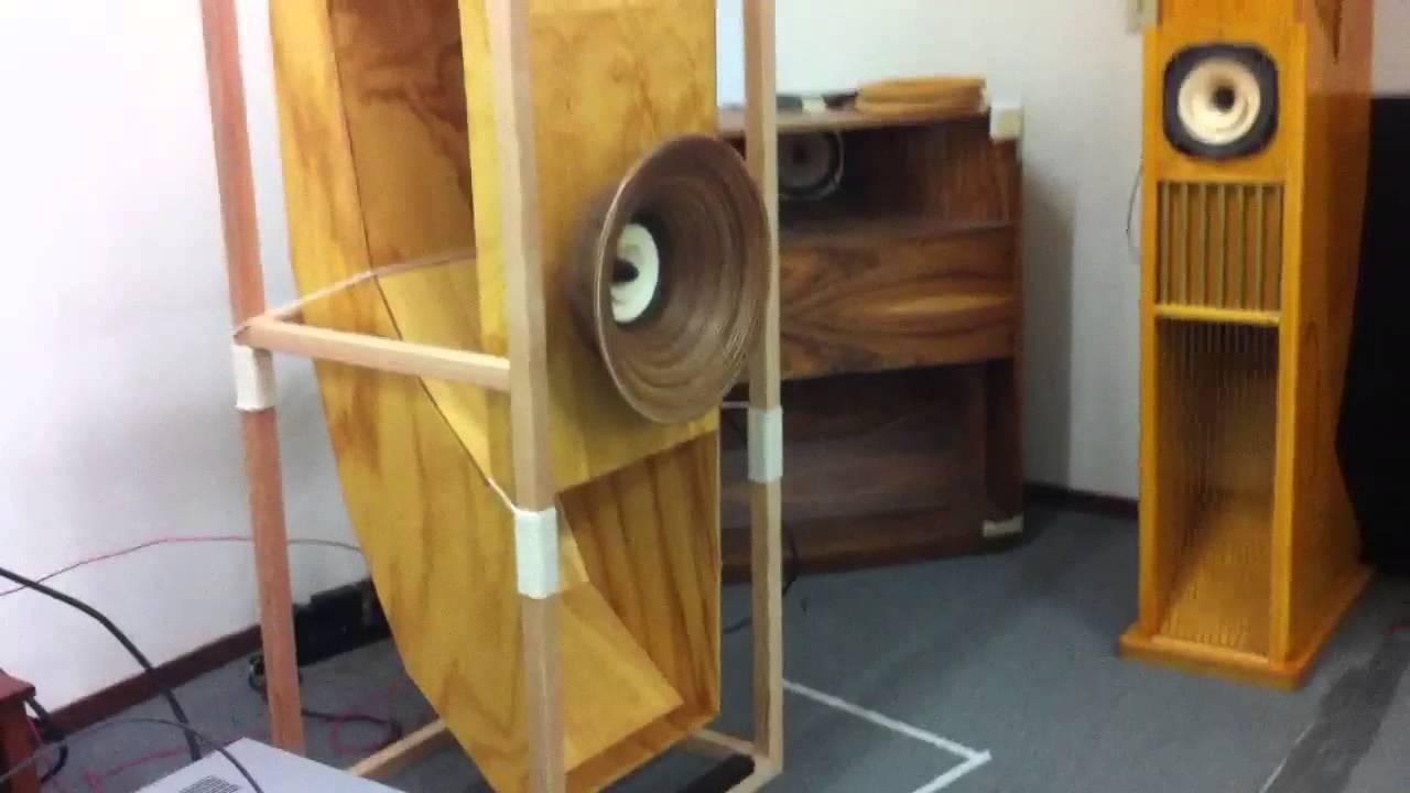 Speaker Cabinet Design