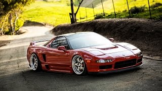 BEST Honda NSX Sound Compilation!