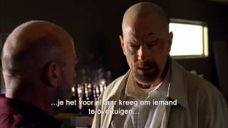 Breaking Bad - Final Season // Clip - Episode Blood Money (NL sub)