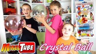 Jugamos con las Pompas de Crystal Ball thumbnail