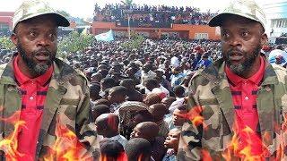 AYII FILS MUKOKO CREE-T-IL UN PARTI AU SEIN DE L'UDPS?