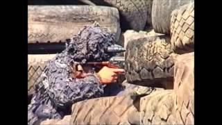 использование снайпера