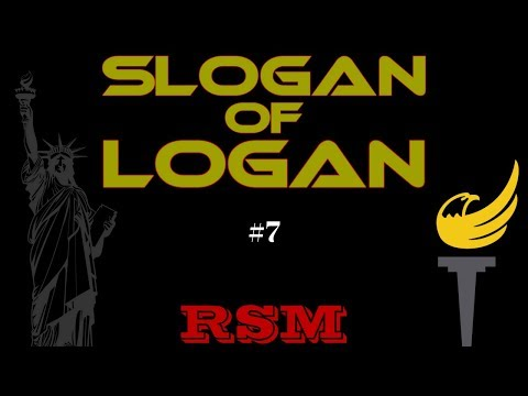 Global Warming and Education - Slogan Of Logan Podcast #7