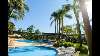 VIVAZ CATARATAS HOTEL RESORT E AQUAPARQUE