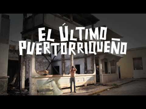 El Último Puertorriqueño - Teaser
