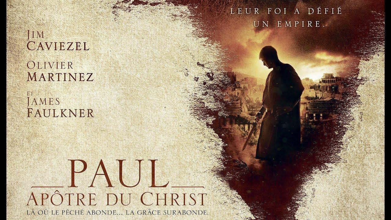 """Regardez : """"PAUL APÔTRE DU CHRIST"""" (2018) en français, gratuit et en entier ! WOW ! Maxresdefault"""