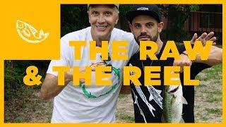 the raw the reel episode 1   steven furtick ed young