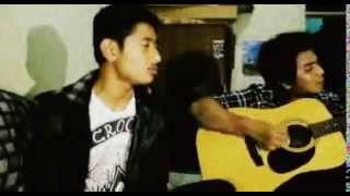 iluvia band dirimu accoustic version