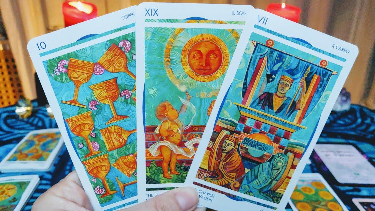 tarot card reading pisces january 2020