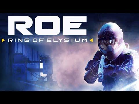 PUBG BABY EGG \\ RING OF ELYSIUM GAMEPLAY \\ ROE LIVE