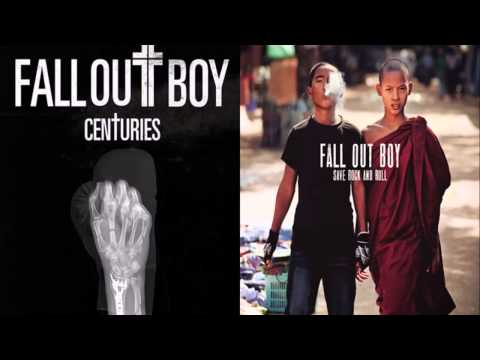 Phoenix and Centuries Fall Out Boy Mashup
