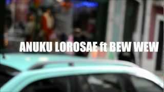 Download Anuku Lorosae & bew wew-- kel vizita (2012) official-clip MP3 song and Music Video