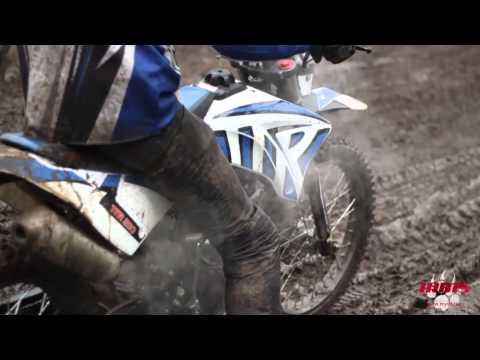 Купить Кроссовый мотоцикл IRBIS TTR 250  BIKE18 RU продажа мотоциклов