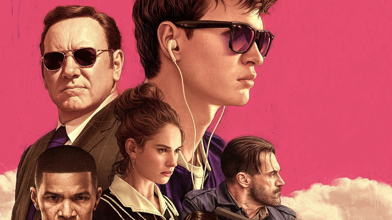 Baby Driver – czy montaż filmu pod muzykę ma sens?