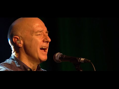 Midge Ure   Dancing with tears in my eyes