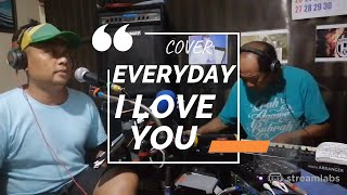 Boyzone - Everyday I Love You (Cover) by JS Projects