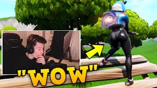 🔥 LYNX est le MEILLEUR SKIN de FORTNITE ! Best of Dowell #16 (Rage, Fun et WTF)