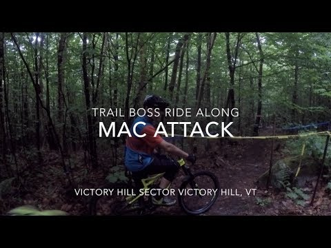 Mac Attack - Victory Hill Sector Vermont