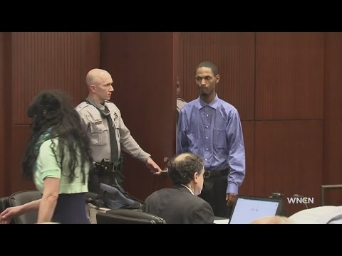 Witnesses connect Raleigh murder suspect to North Hills area