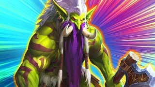 Heroes of the Storm׃ Mad moment #3