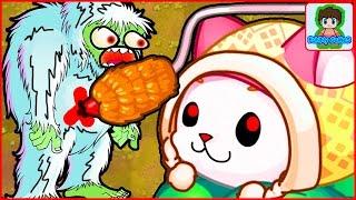 Игра Зомби против Растений от Фаника Plants vs zombies (48)